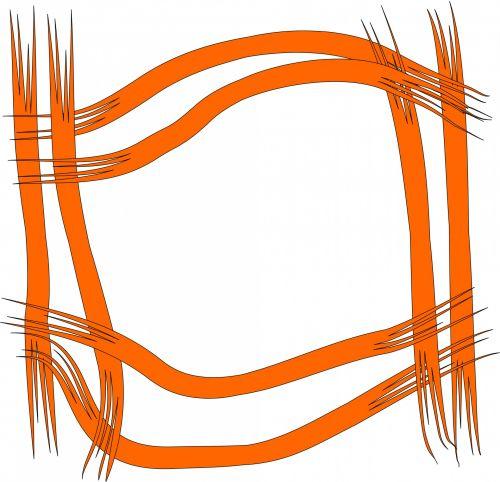 art,artistic,brown,sticks,branches,image,frame,white,background,art frame 2
