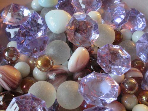 art gem gems glass blocks