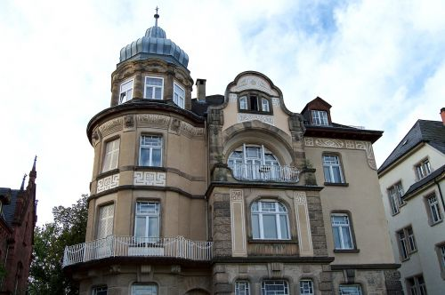 art nouveau gründerzeit weststadt