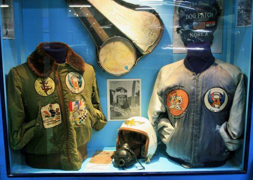 Artefacts From Korean War