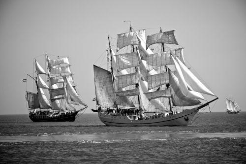 ship artemis windjammer