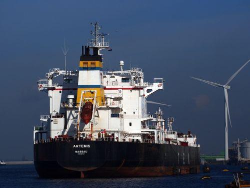 artemis ship vessel