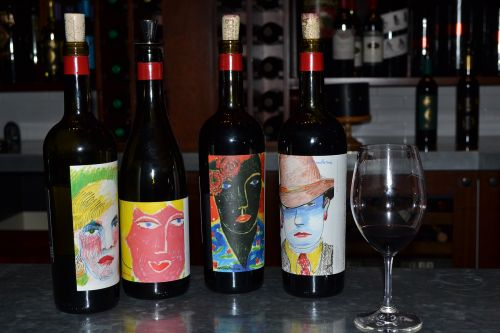 article coppola winery