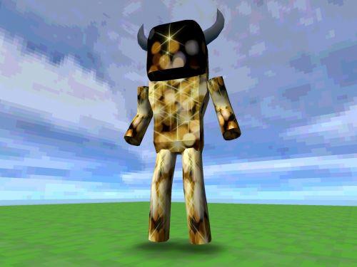 Artificial Bull