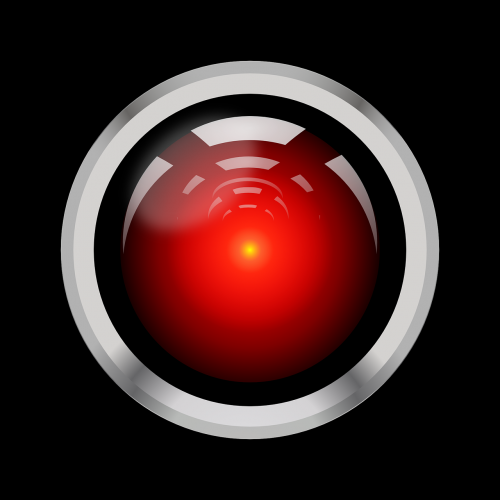 artificial intelligence hal 9000 computer space odyssey