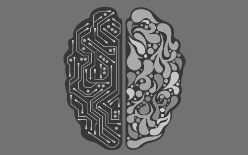artificial intelligence ai robot