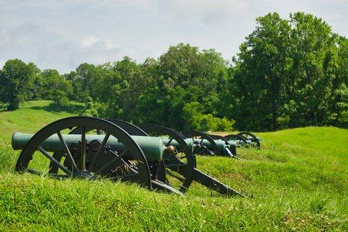 artillery position  vicksburg  mississippi