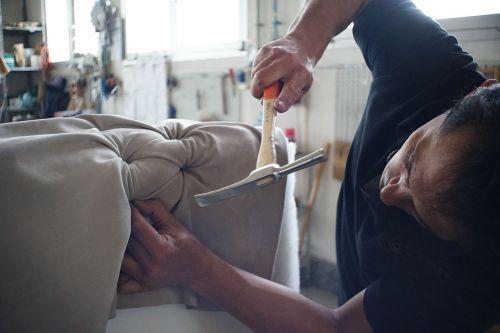 artisan sofa manufacture