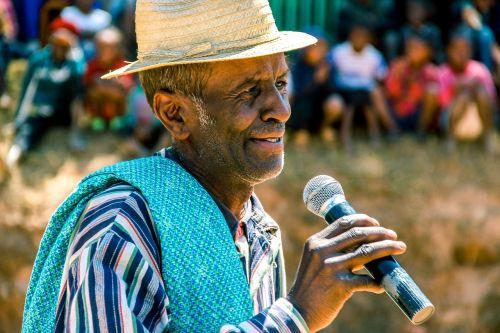 artist africa madagascar