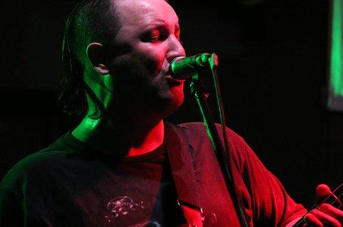 artist  singer  rock