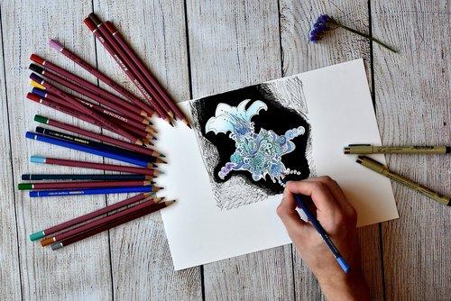 artist  drawing  design