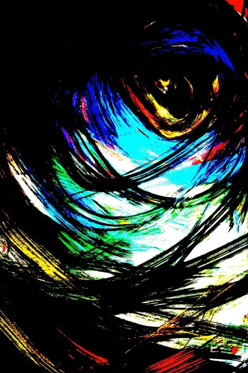 artistic the art of abstraction