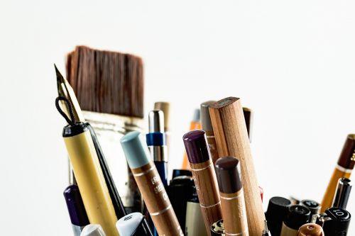 arts crafts tools