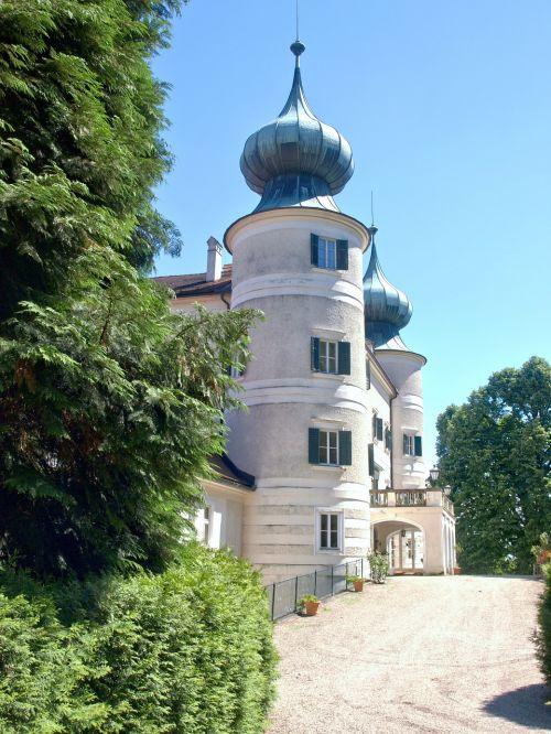 artstetten pöbring castle palace