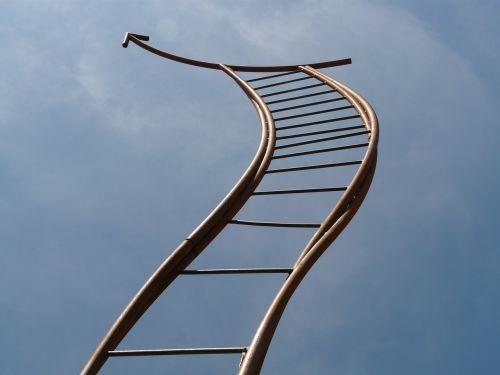 artwork head jacob's ladder
