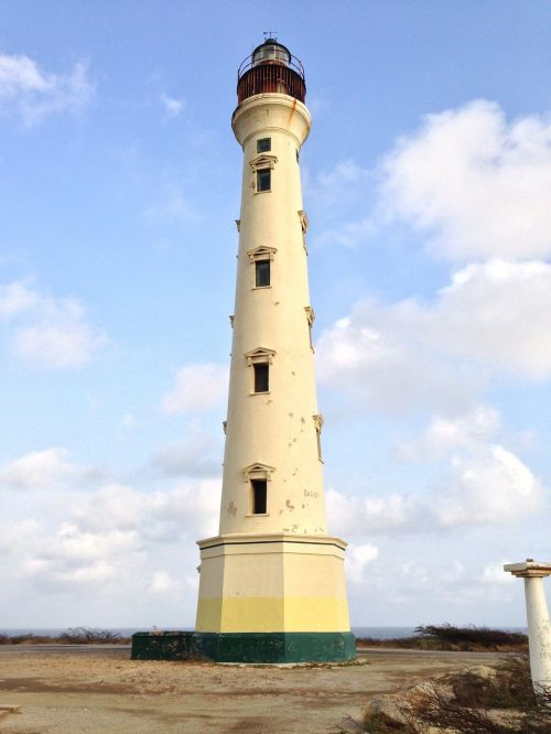 aruba california lighthouse beacon