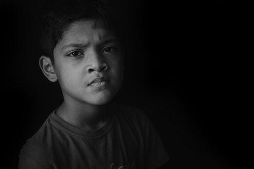 arunabh  portrait  indian