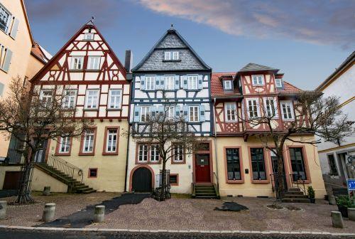 aschaffenburg lower franconia bavaria