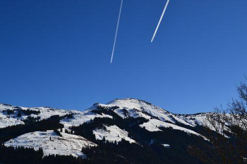 aschau alpine winter