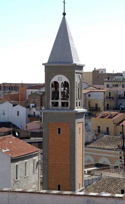 ascoli satriano city south