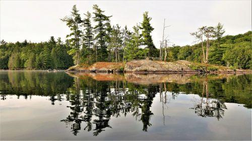 ashby lake ontario canada