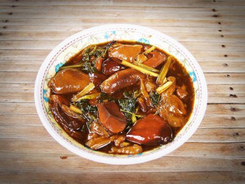 asia bowl chili
