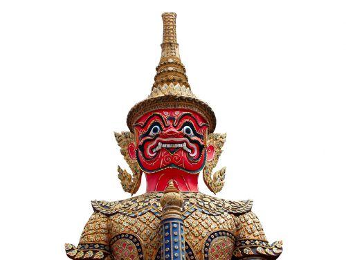 asia background bangkok