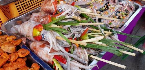 asia  philippines  street food