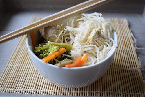 asia  eat  asian food