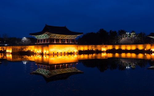 asia  republic of korea  water