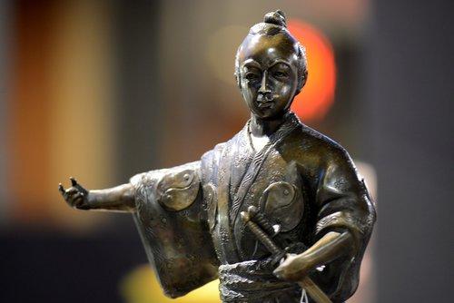 asia  culture  figure