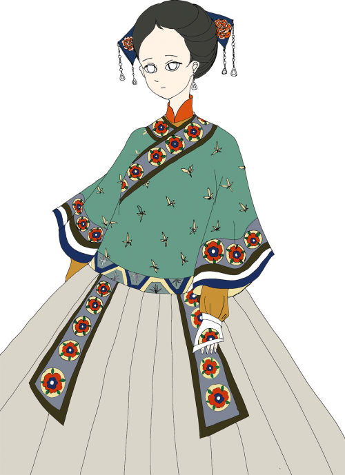 asian dress fashion