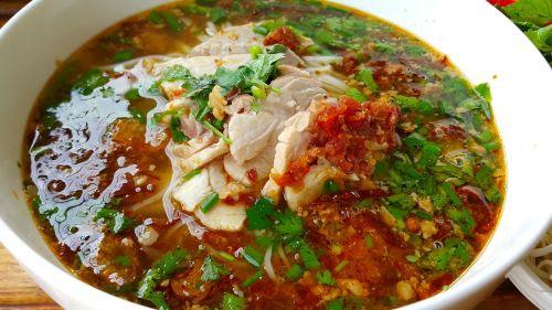 asian food khao soi luang prabang