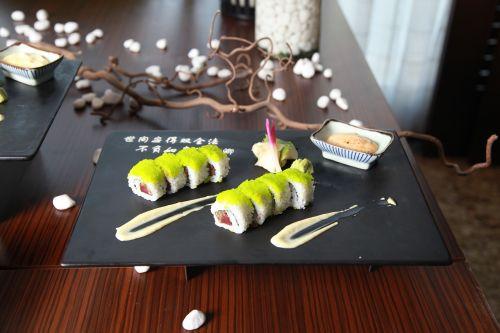 asian food sushi asian