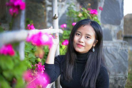 asian girl asian women tribal girl