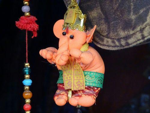 Asian Religion Elephant