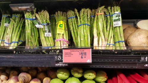 asparagus grocery for sale