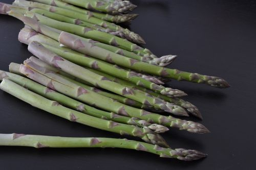 asparagus eat healthy