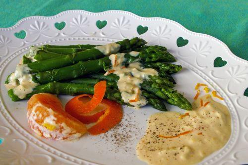 asparagus italy piemonte