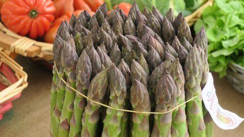 asparagus santena spears