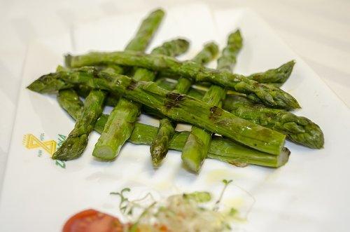 asparagus  jasper  vegetables