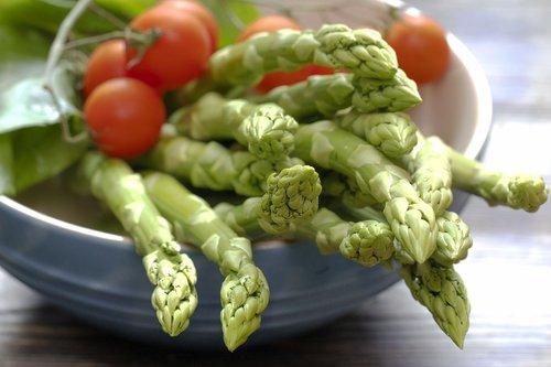 asparagus  cheri  summer