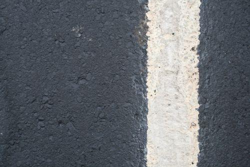 asphalt road pave