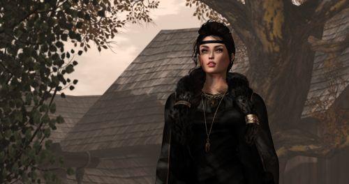 assassin gor secondlife