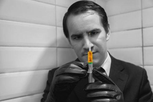 assassin  spray  injection