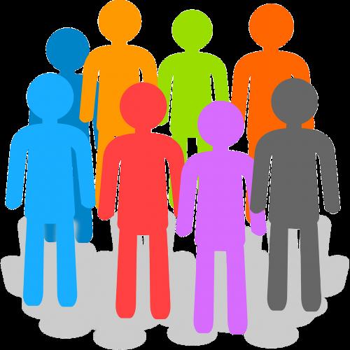 association community group