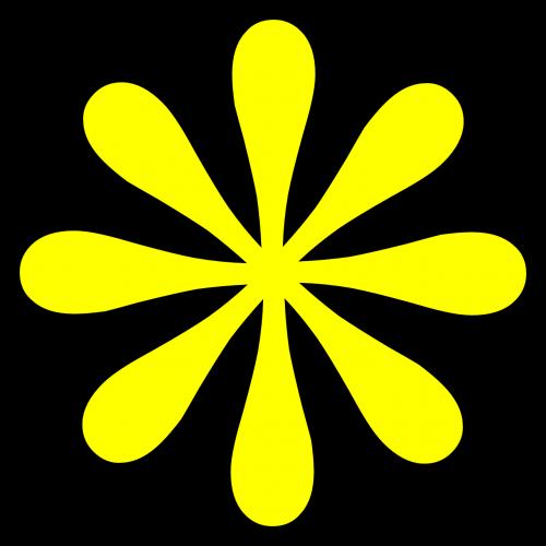 asterisk star eight
