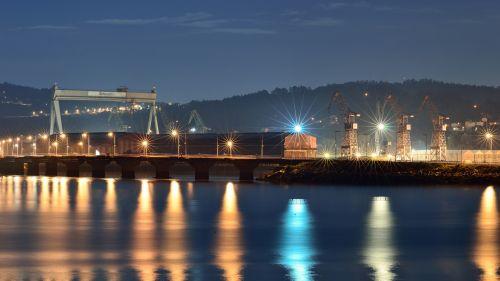 Navantia Fene Shipyard