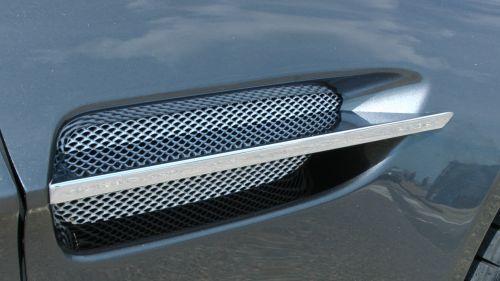 Aston Martin Vantage Car Side Vent