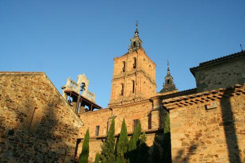 astorga spain cathedral